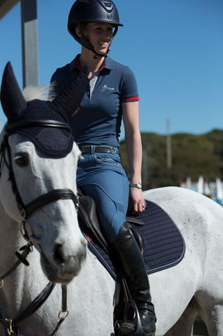 LeMieux Ladies Polo Shirt - More Colours