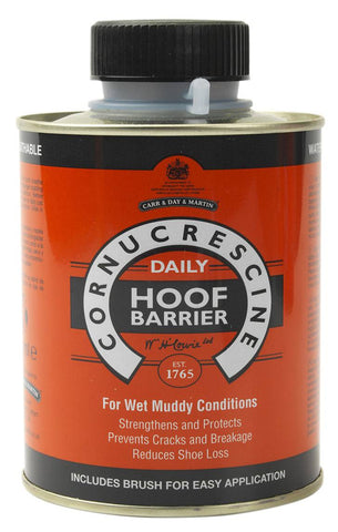 Carr & Day & Martin Cornucrescine Daily Hoof Barrier - Wet Conditions