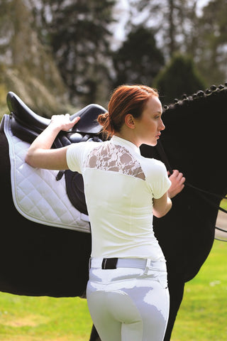 Horseware Sara Jersey Competition Top