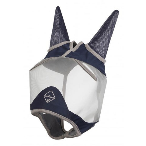 LeMieux Armour Shield Pro Half Mask (Ears Only)
