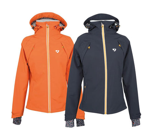AUBRION Portland Softshell Jacket - Ladies