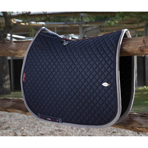 LeMieux Wither Relief Jumping Pad - Navy