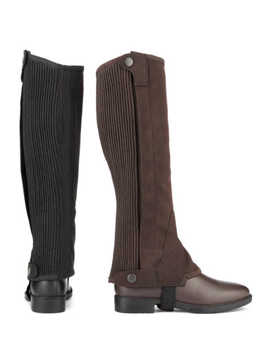 Shires Amara Half Chaps - Children's