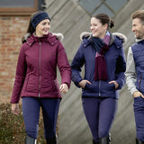 HKM Lauria Garrelli Morello Riding Jacket - 2 Colours