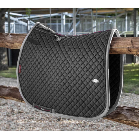 LeMieux Wither Relief Jumping Pad - Black