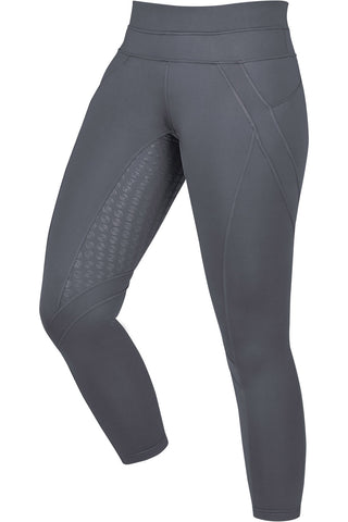 Dublin Performance Thermal Active Riding Tights