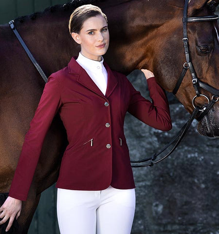 Horseware Ladies Competition Jacket - 3 Colours