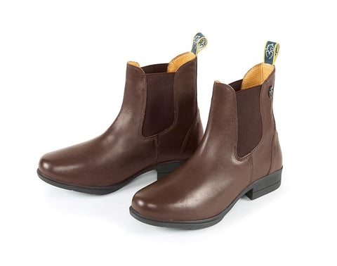 Moretta Alma Jodhpur Boot -Child's