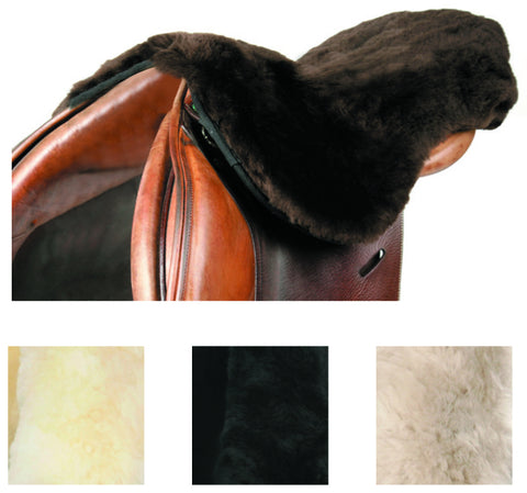 LeMieux Seat Saver - 4 Colours