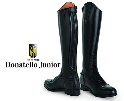Tredstep Donatello SQ Junior