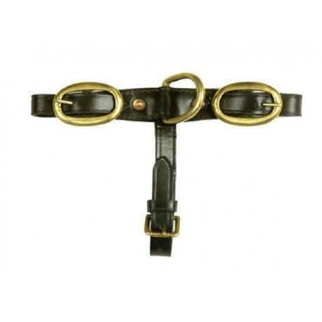 Mackey Classic Leather Stallion Attachment