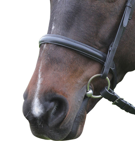 Kincade Cavesson Noseband - 2 Colours