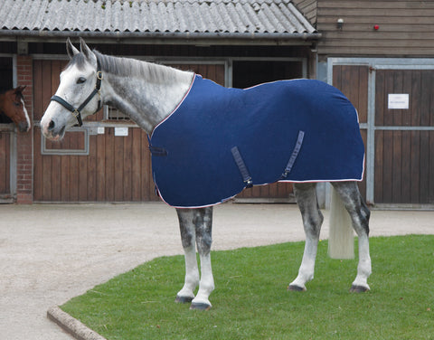 Shires Wessex Fleece Rug
