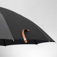 A classic quality umbrella in black