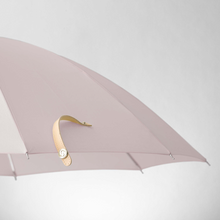 A classic quality umbrella in pink