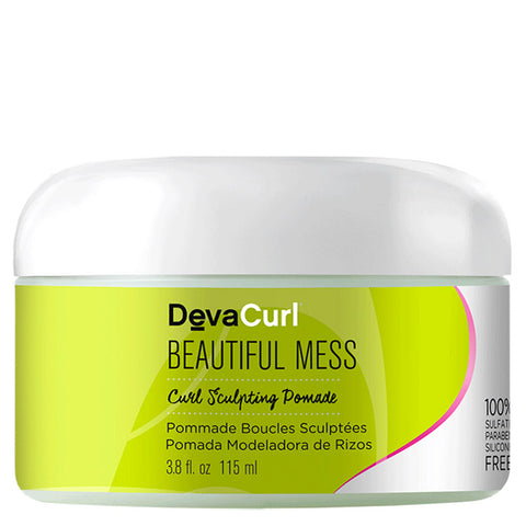 DevaCurl Beautiful Mess