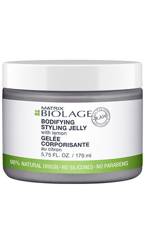 Matrix Biolage Bodifying Styling Jelly