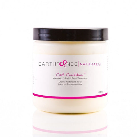 Earthtones Naturals Intensive Hydrating Deep Treatment
