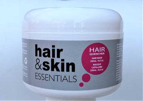 Hair & Skin Essentials Hair Quencher Hair Mask