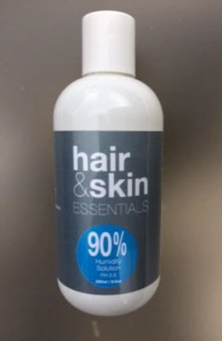 8.5 oz Hair & Skin Essentials 90% Humidity Solution