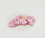 Fey'Kare 22 Momme 100% Mulberry Silk Hair Scrunchies - Slim