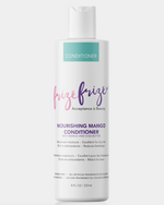 Frizé Frizé Nourishing Mango Conditioner with Mango and Shea Butter