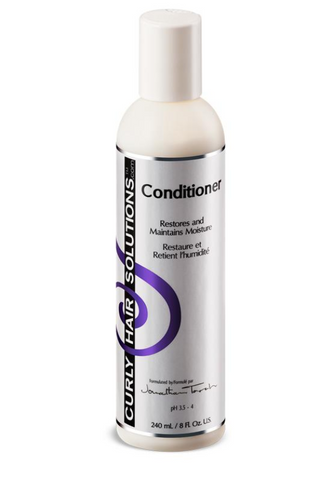 Curly Hair Solutions Conditioner