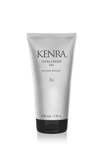 Kenra Ultra Freeze Gel