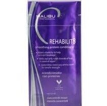 Malibu Rehabilit8 Smoothing Protein Conditioner