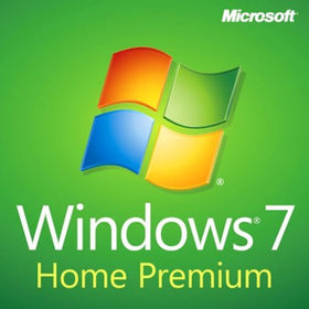 Microsoft Windows 7 Home (32-bit, OEM) - Smart Finds