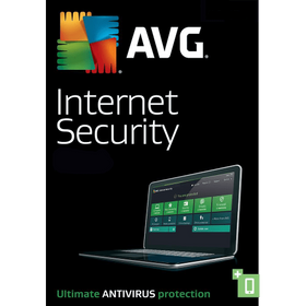 AVG Internet Security Download (1 Device, 1-Year Protection) - Smart Finds