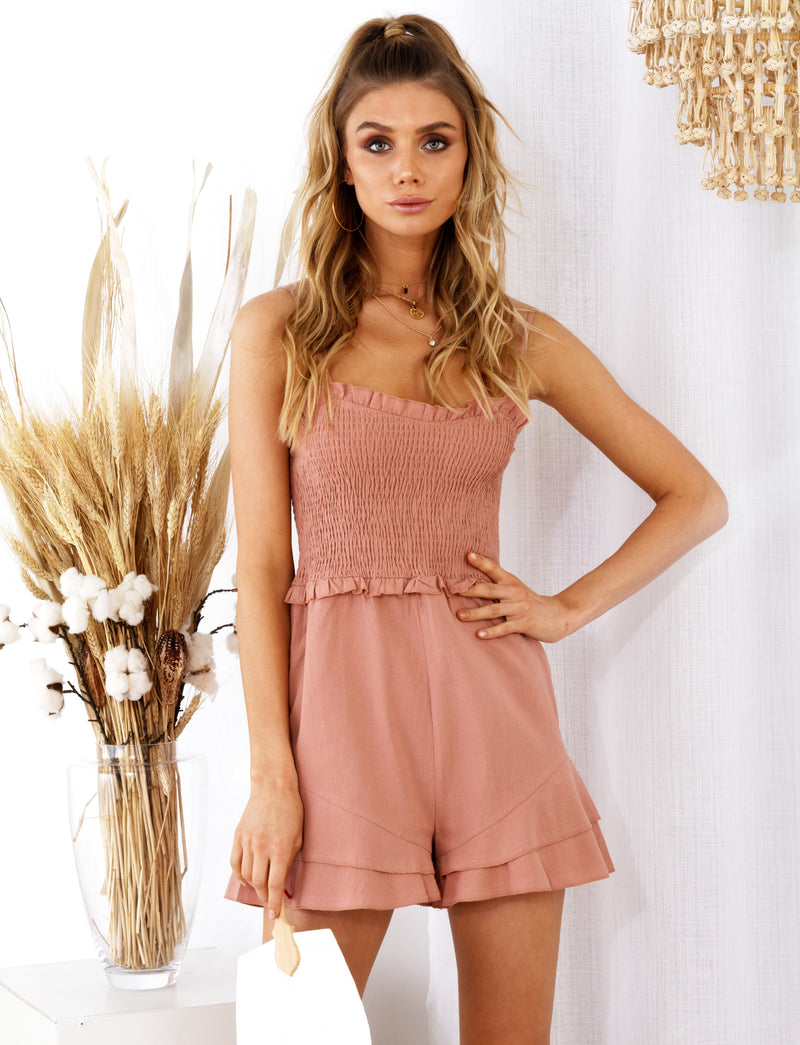 Elsa Playsuit