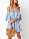 Rebbeca Dress