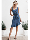 Denim Cult Dress