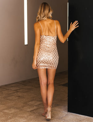 Mandy Dress