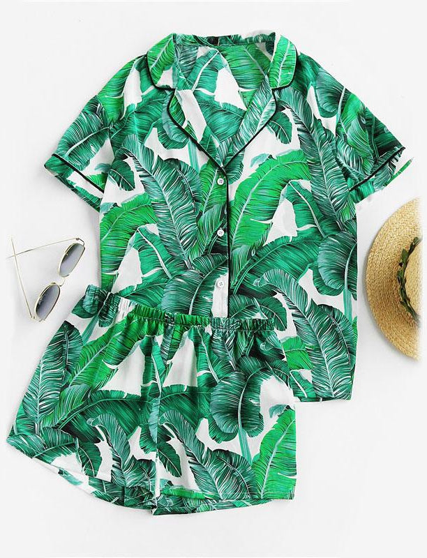 Safari Pajama