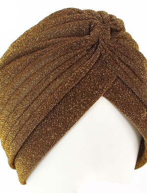 Goldie Turban