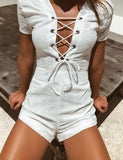 Cleo's Playsuit