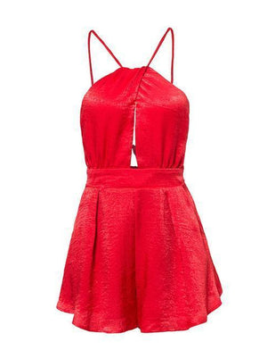 Ashley Playsuit