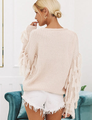 Grace Pullover
