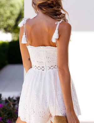 Sevilla Playsuit