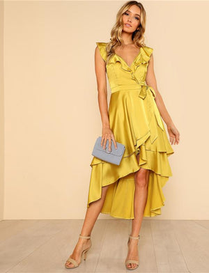 Spalato Dress
