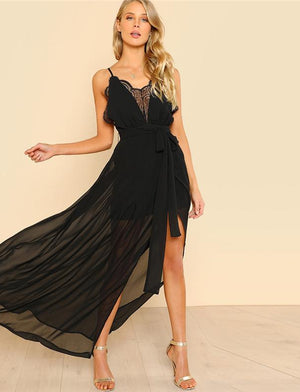 Anabelle Maxi Dress