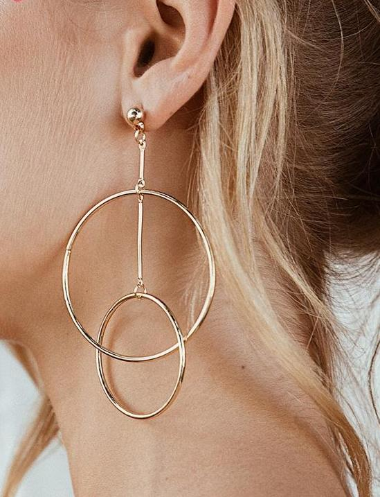 Circle Of Trust Earrings