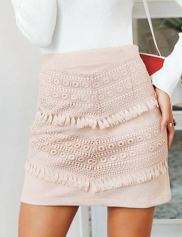 Loreen Skirt