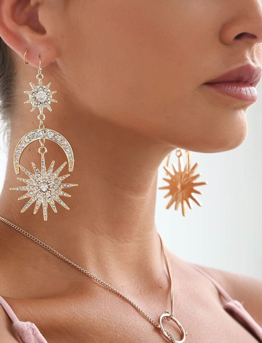 Sun Kissed Earrings
