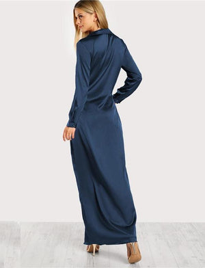 Royale Maxi Dress