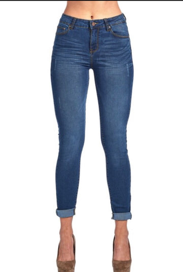 Perfect Fit Skinny Jeans