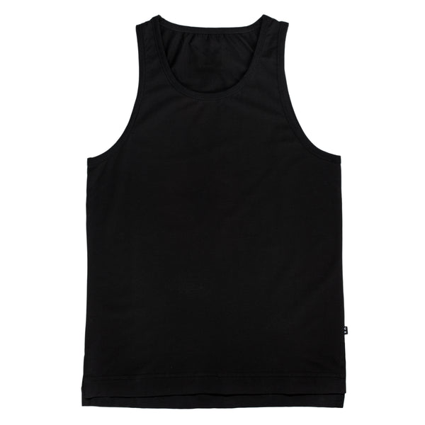 mens slim fit tank top