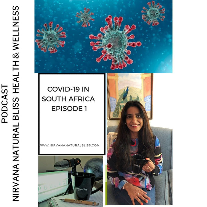 Interview with a Clinical Virologist: COVID-19 In South Africa